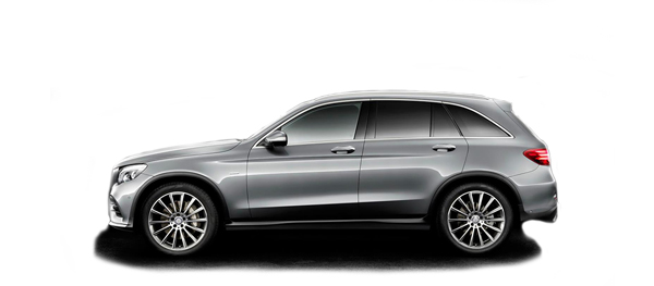 Mercedes-Benz GLC AMG PACK